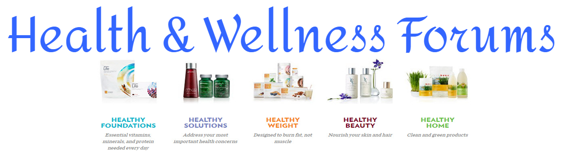 RHO Wellness Forums